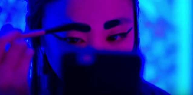 VLC ♥ Kenzo Pre-Fall 2016 por Partel Oliva