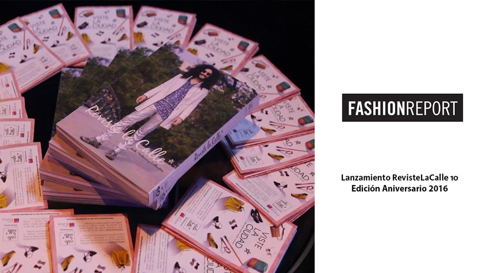 Fashion Report: Lanzamiento RevisteLaCalle 10
