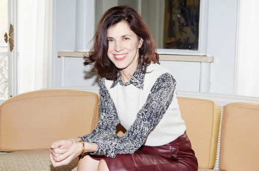 Vanessa Seward, diseñadora argentina que conquista París con su propuesta