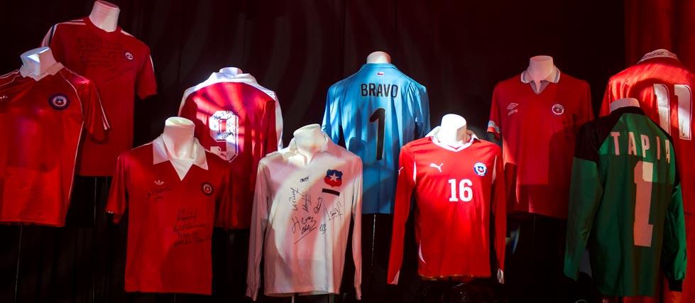 Museos de fútbol del mundo para conocer y alucinar si eres fanático de este deporte