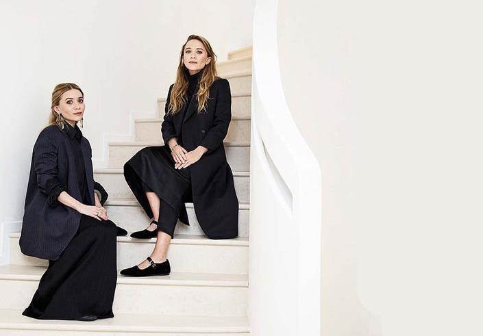 ¡Celebramos el cumpleaños de las gemelas Olsen!