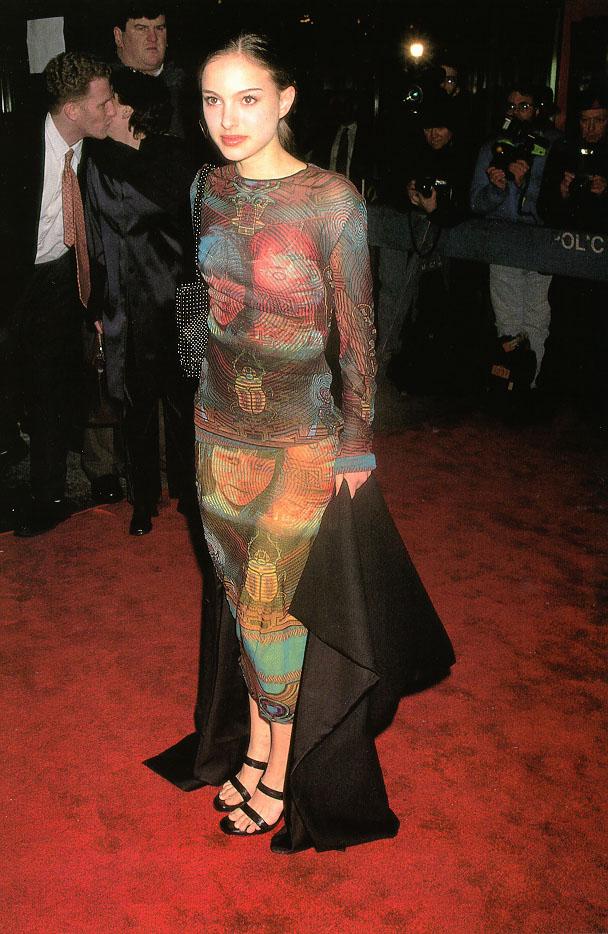 Feliz cumpleaños, Natalie Portman: Sus mejores looks de alfombra roja