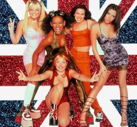 """Celebramos los 20 años de """"Wannabe"""", de Spice Girls"""