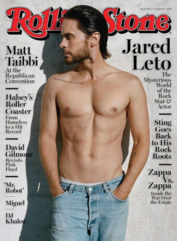Las portadas de revistas de agosto 2016
