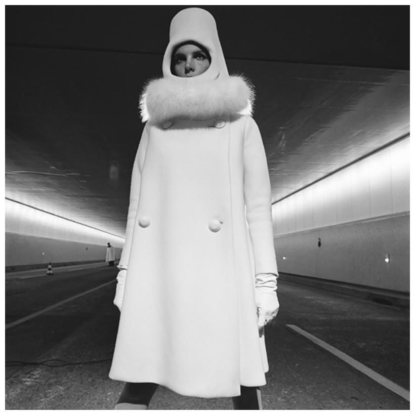 """La exhibición """"Terence Donovan: Speed of Light"""" en Londres"""