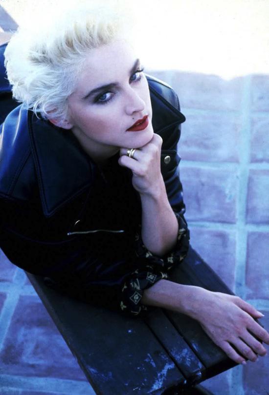 """El disco """"True Blue"""" de Madonna: Recordamos su estética a 30 años del estreno"""
