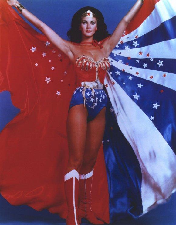 Los superhéroes femeninos que se vienen en el cine