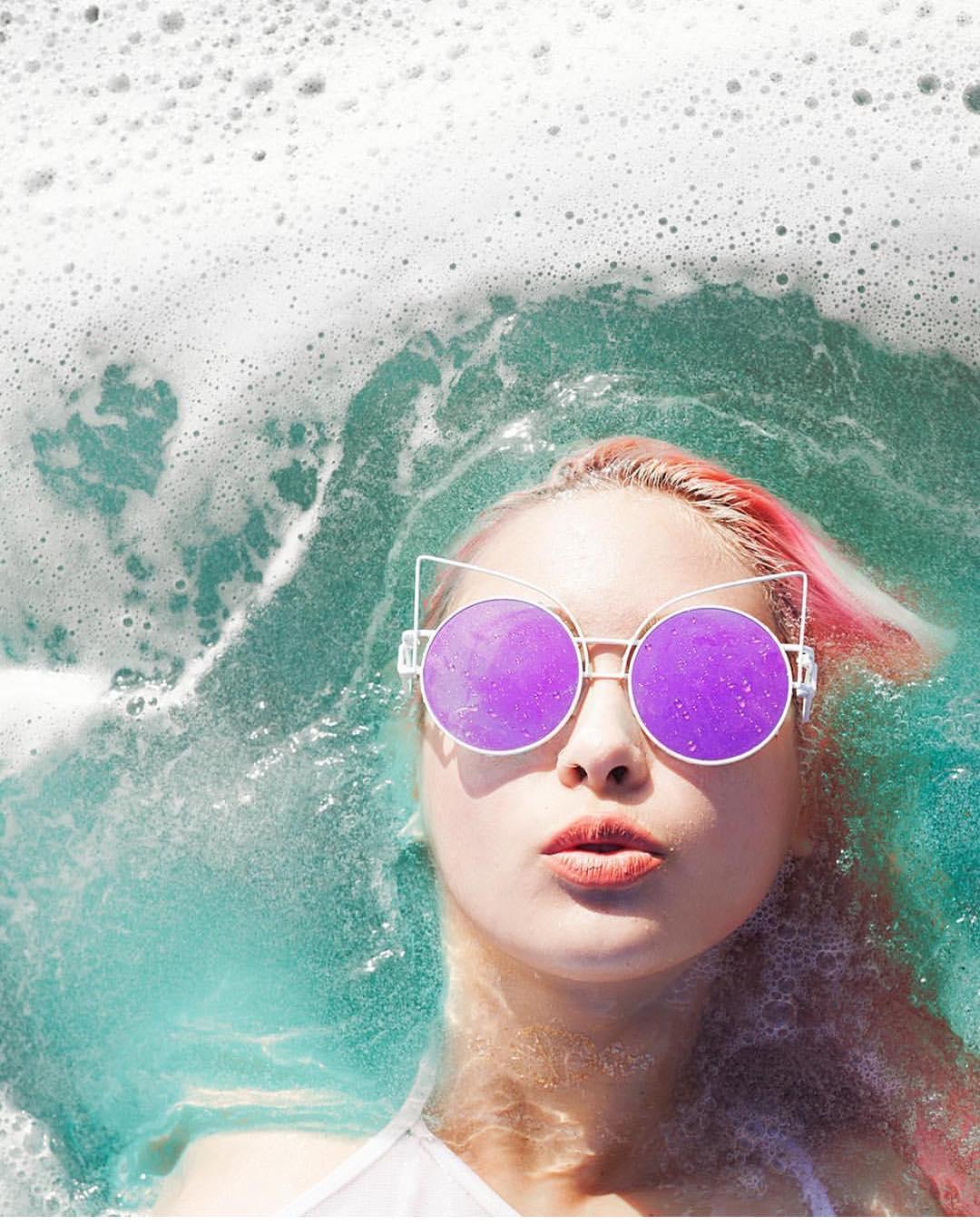Las gafas de sol que debes tener este año
