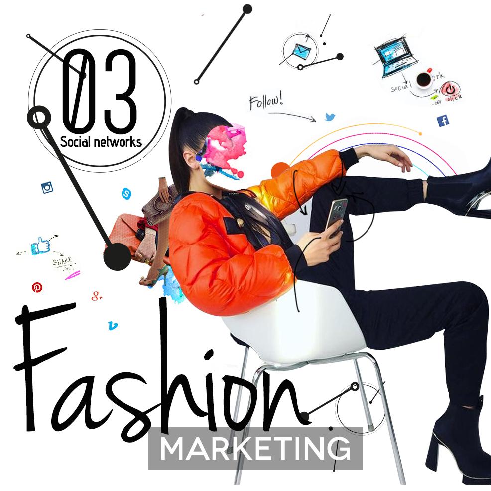 Parte III: ¿Cómo promocionar tu marca si  eres un diseñador independiente?