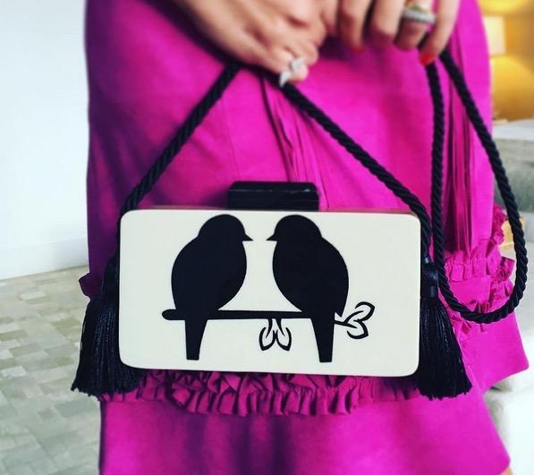 La Spezia, bolsos brasileños con personalidad