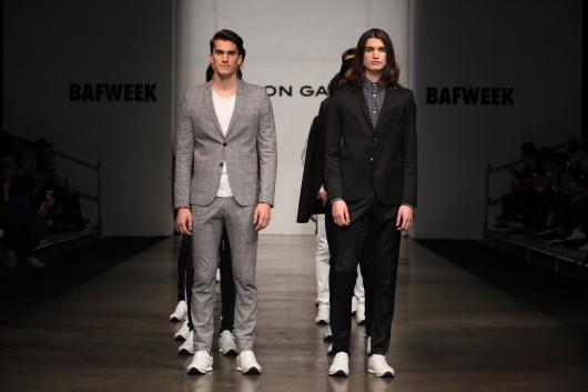 El menswear se hace presente en Buenas Aires Fashion Week