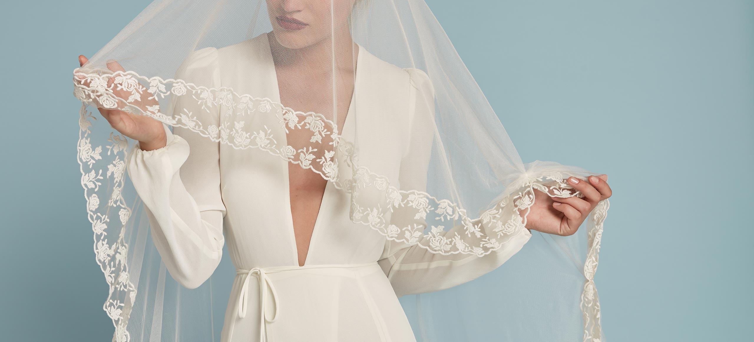 """""""Reformation"""" crea una línea de vestidos de novia low cost"""