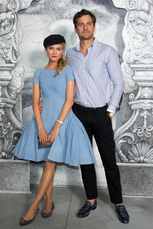 Adiós a Diane Kruger + Joshua Jackson: Un repaso por el estilo de la ex pareja