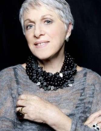 """Anna Fusoni:  """"Los nuevos diseñadores deben ser emprendedores que piensan en grande"""""""