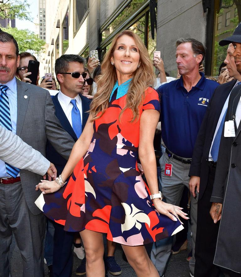 El increíble cambio de estilo de Céline Dion que nos tiene encantados