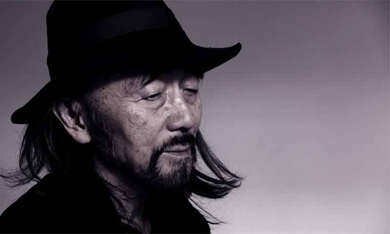 Cuando Yohji Yamamoto perdió el entusiasmo hacia el diseño de moda