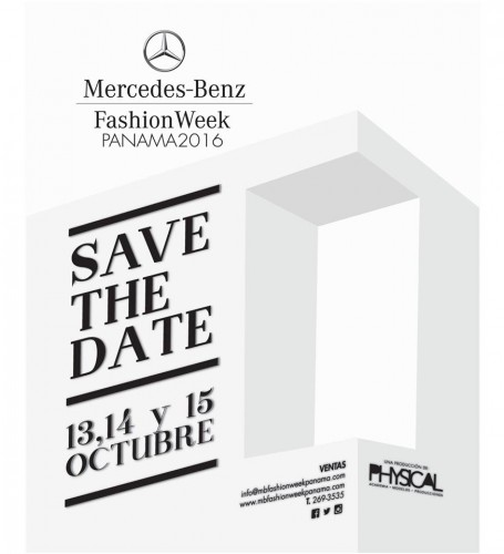 Fashion Report: Semana de la moda y Fashion Films en Panamá, nuevos diseñadores confirmados al Mercedes-Benz Fashion Week Santiago, conoce el Berlin Alternative Fashion Week.