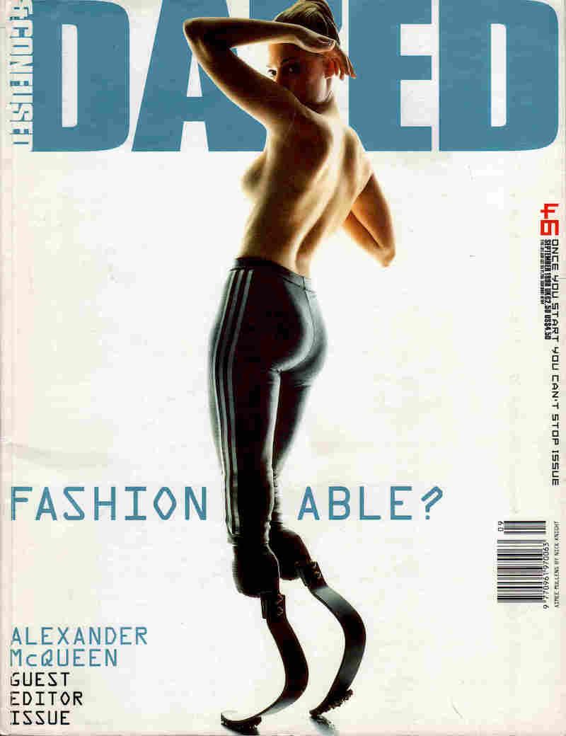 Las mejores portadas de Dazed en su aniversario número 25