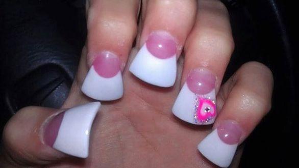 Las tendencias de uñas más extrañas