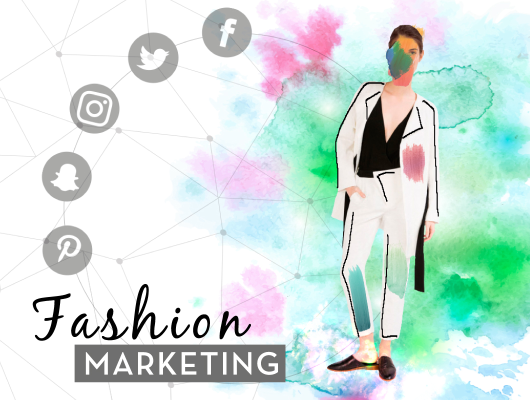 Fashion Marketing: ¿En cuál red social debe estar tu marca?