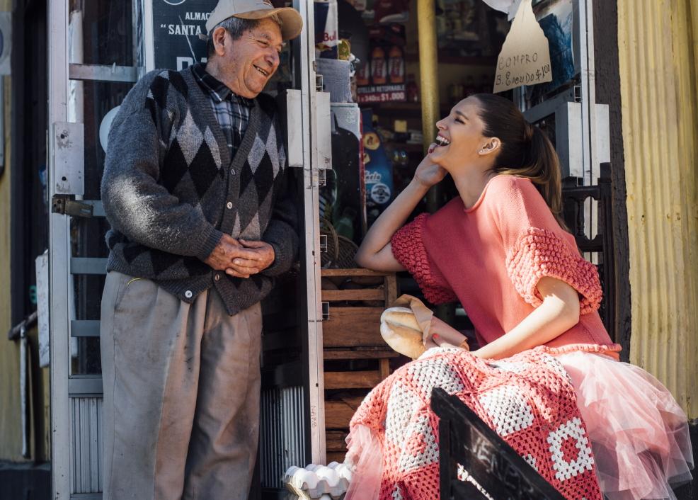 """La magia de Valparaíso está presente en """"Treasure"""", la última colección de Pampacorral"""