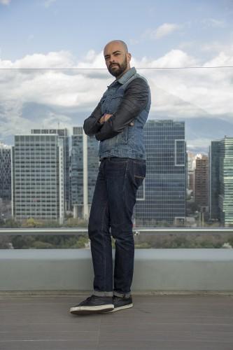 Fabrizzio Berrocal, el diseñador costarricense que llevó su elegancia a las Olimpiadas