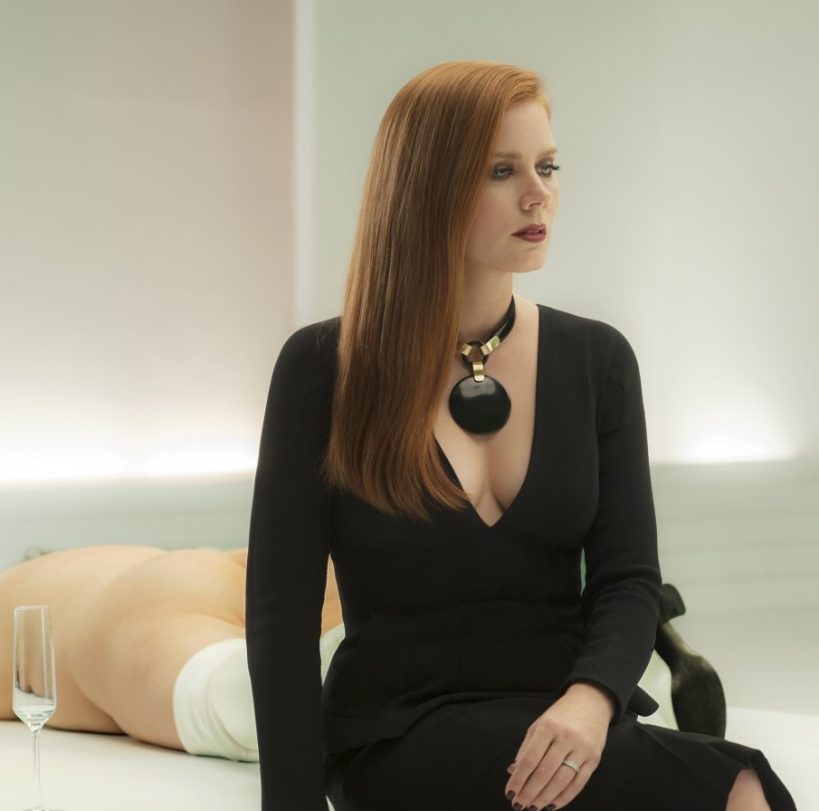 Nocturnal Animals, la nueva película de Tom Ford