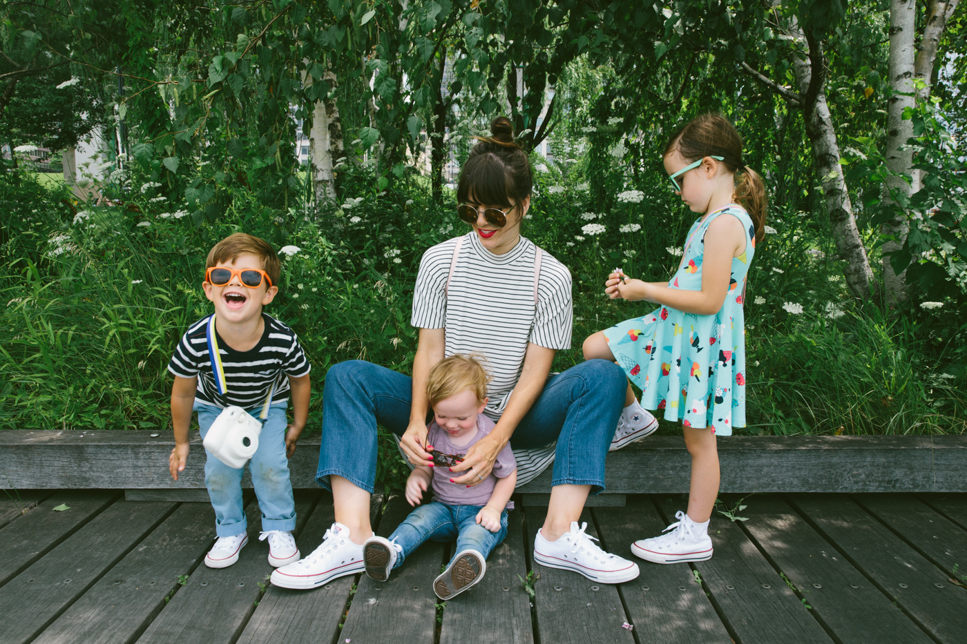 Los blogs de mamás con estilo que debes seguir
