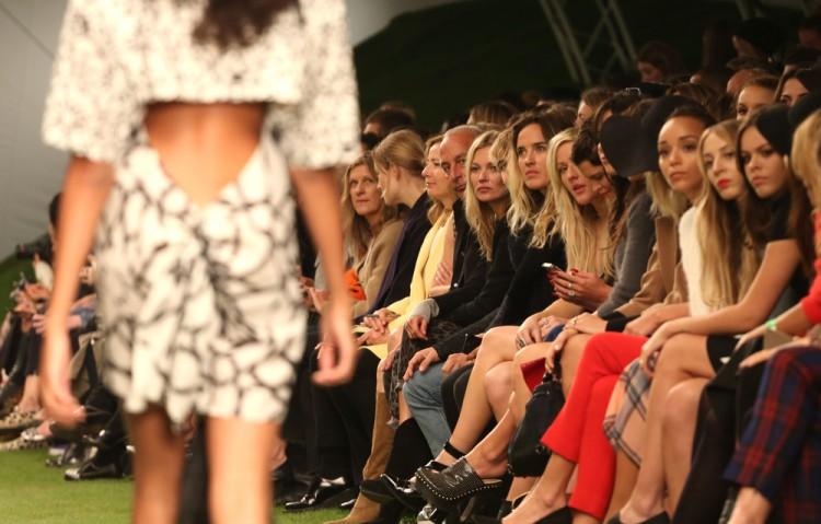 Guía completa para seguir las Semanas de la Moda de septiembre