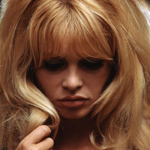 Brigitte Bardot a través de los ojos de Douglas Kirkland