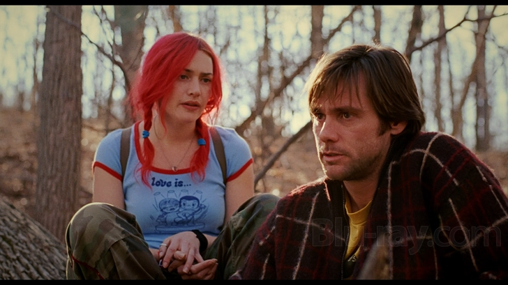 "Se viene la serie sobre ""Eternal Sunshine of the Spotless Mind"""