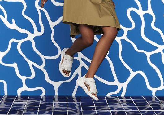 Colección de zapatos Teva x Ugg ¿Un nuevo nivel de Ugly Shoes?