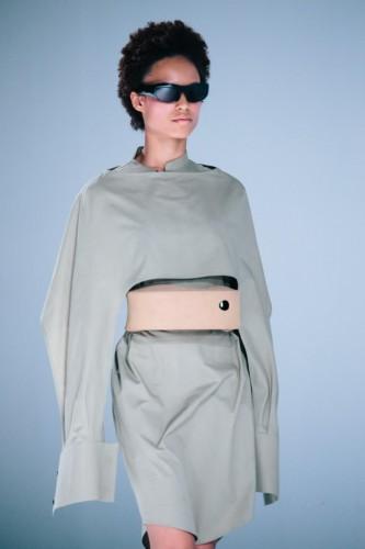 Gafas que miden el nivel de stress fueron presentadas en Paris Fashion Week