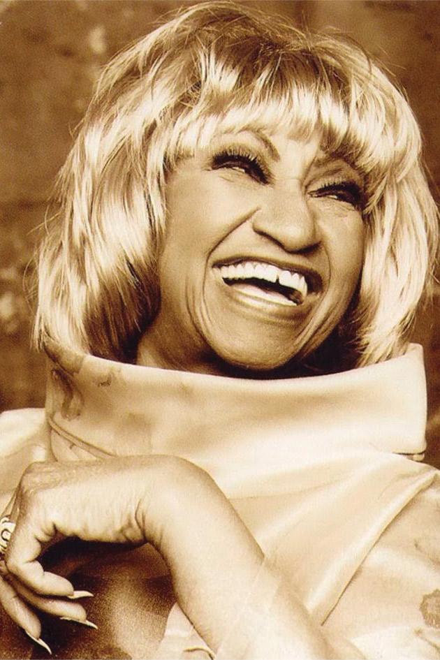 ¡Azúcar! Hoy recordamos a Celia Cruz en el que sería su cumpleaños 91