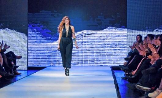 """Entrevista a Camila Pontikas: """"Es difícil surgir cuando eres diseñador joven, pero el que quiere, puede"""""""