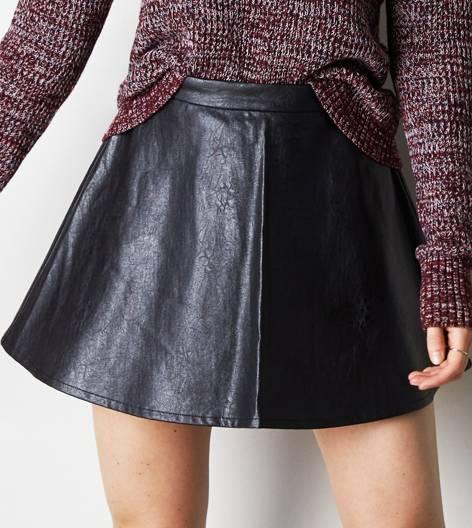Cómo el cuero vegano se transformó de un material barato en una prenda exclusiva de diseñador