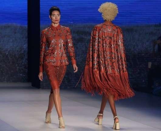 Sao Paulo Fashion Week se abre a la diversidad y presenta una explosión de creatividad