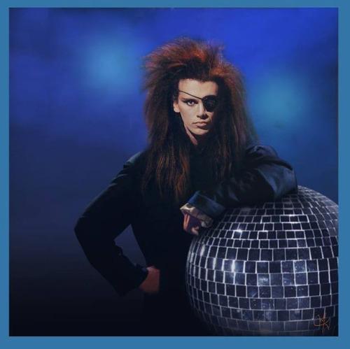 """Adiós a Pete Burns, icono de los '80 y vocalista de """"Dead or Alive"""""""