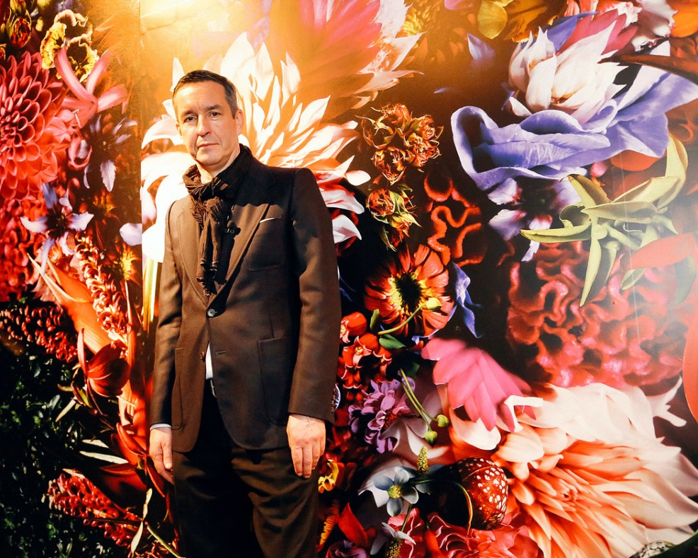 Dries, el documental sobre Dries Van Noten que será estrenado el 2017