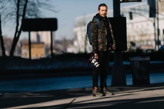 """Aldo Decaniz: """"El fotógrafo que esté creando buen contenido y siendo selectivo se va a mantener"""""""