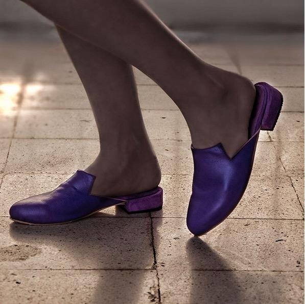 Babuchas, la próxima gran tendencia en calzados