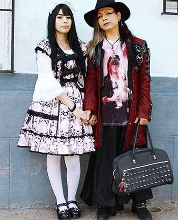 Alicia y Klaja