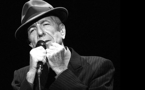 Adiós Leonard Cohen, el legendario cantautor y poeta del siglo XX