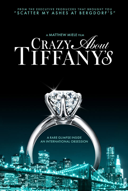 """Crazy about Tiffany's"", el documental que explora la importancia de esta marca"