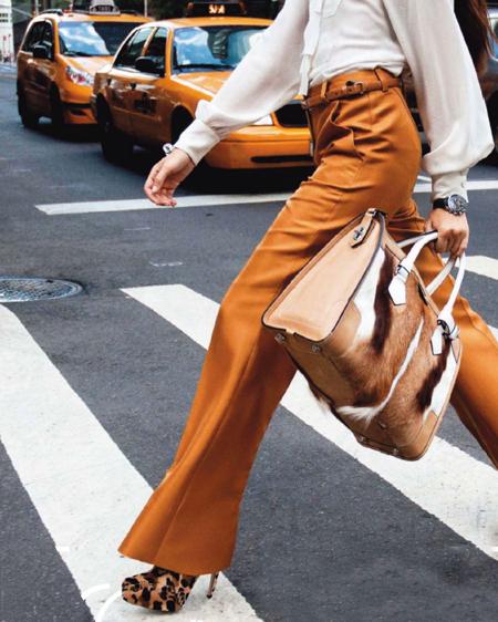 Anticipo otoño: Los pantalones que hay que tener