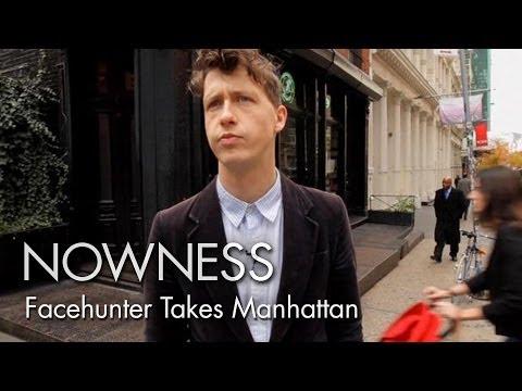 VLC ♥ Facehunter Takes Manhattan