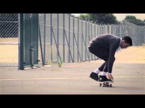 VLC ♥ Man About Town con Kilian Martin