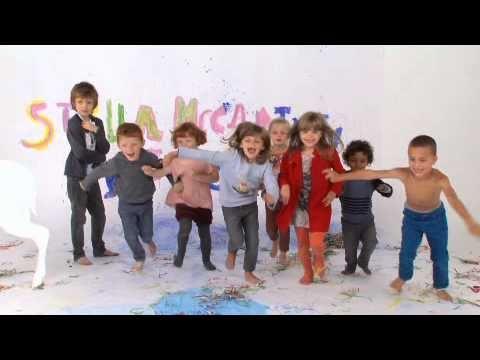 Stella McCartney kids: sale a la venta hoy