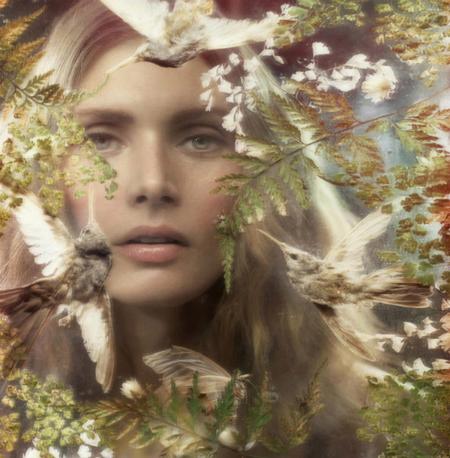 Love, love, love: Vogue Turquía