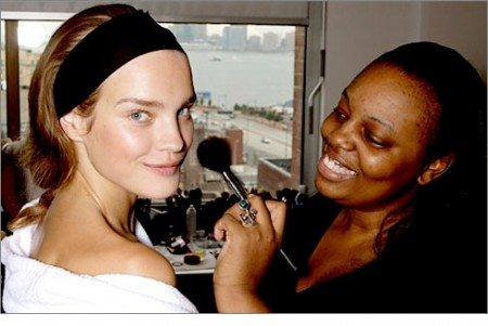 I Love Pat McGrath